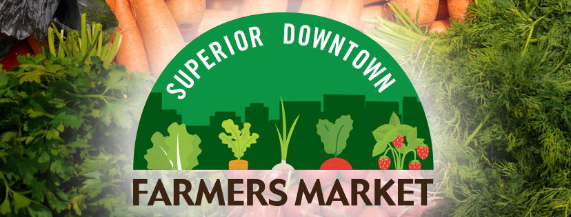 Superior Downtown Farmers Market
