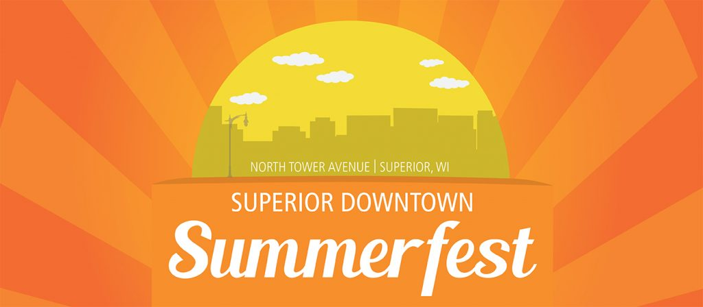Superior Downtown Summerfest
