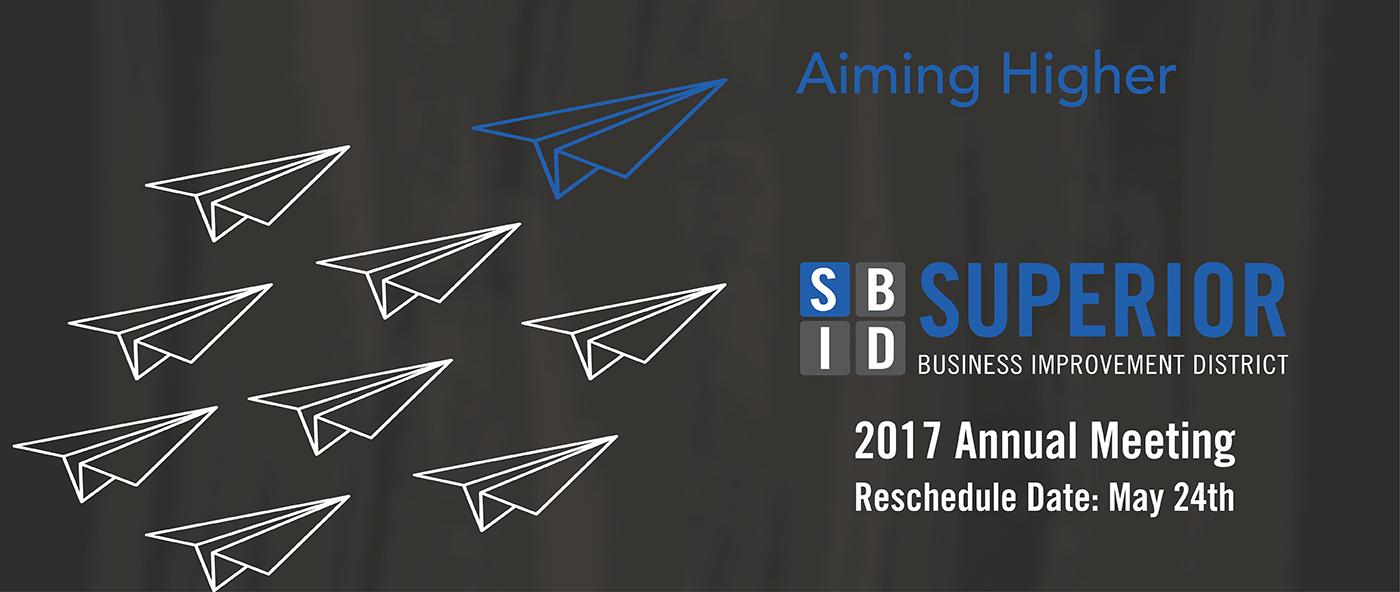 SBID Event Calendar