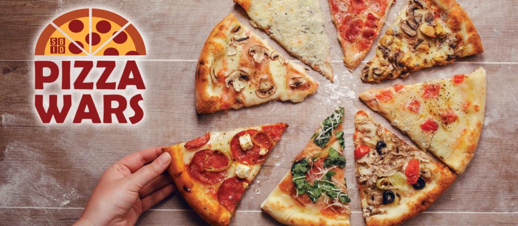 Superior BID Pizza Wars