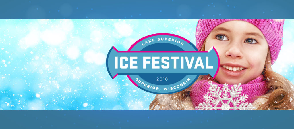 Lake Superior Ice Festival