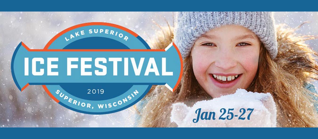 Ice Festival Specials